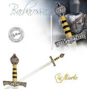 Barbarossa Royal Imperial Sword